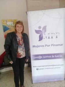 Encuentro de Mujeres por Pinamar