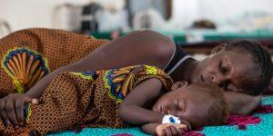 6,000 muertos por sarampión en República Democrática del Congo en apenas un año