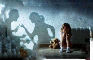 PCIA. de BS. AS. COMO DENUNCIO VIOLENCIA EN CASA
