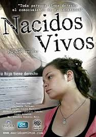 NACIDOS VIVOS- DERECHO A LA IDENTIDAD