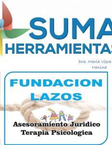 Reanudamos las actividades conjuntas con FUNDACIÓN LAZOS