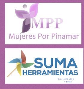 SUMA  Mujeres por Pinamar.-GRACIAS