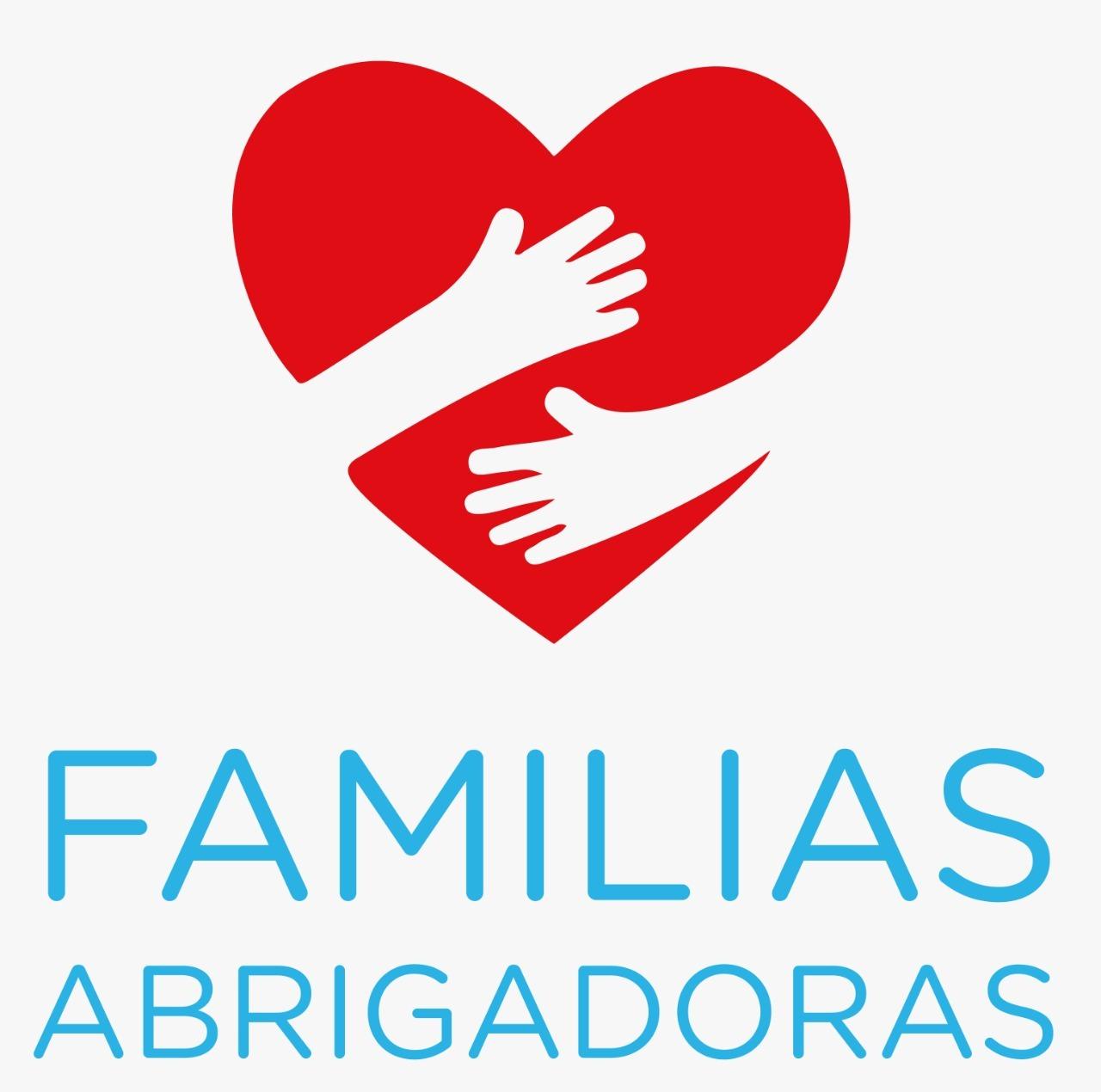 FAMILIAS ABRIGADORAS  – 2/12/20 VIA ZOOM
