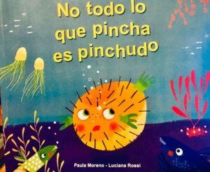 Lee más sobre el artículo No Todo lo que Pincha es Pinchudo – Paula Moreno