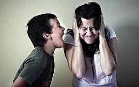 OTRA VIOLENCIA ….  La violencia Filio Parental