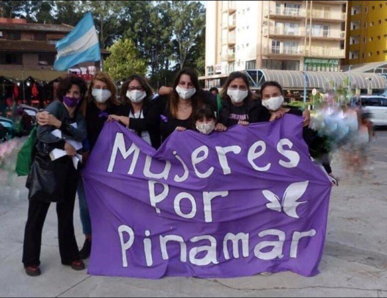 Desiree Motta – Mujeres por Pinamar  💜🖤 Suma Herramietas