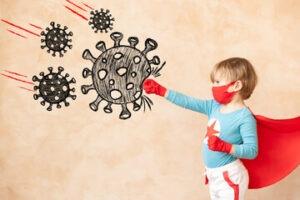 Lee más sobre el artículo El impacto de la pandemia en los niños