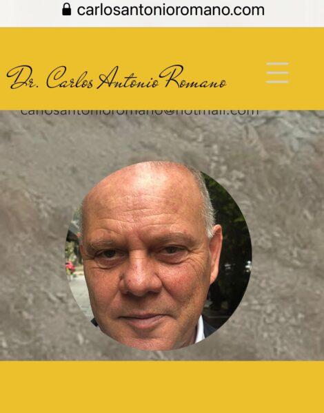 """Dr. Carlos Romano –  """"Niñez. Derechos Económicos, Sociales, Culturales y Ambientales"""""""
