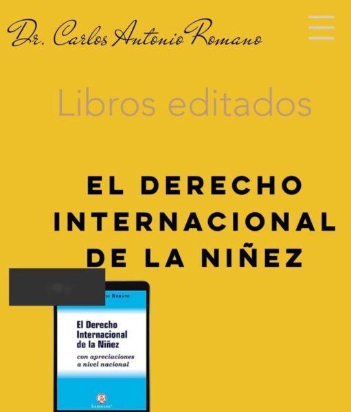 IMPERDIBLE Charla del  Dr. Carlos Romano y Gabriela Arias Uriburu Peña