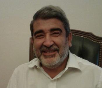 Dr. Juan Pablo Viar