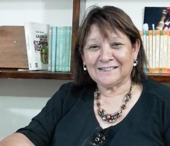 Prof. Rita Mabel García
